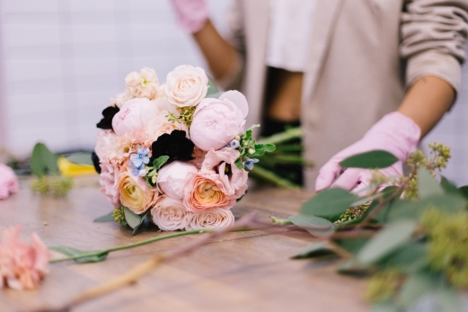 АRKA Flower Shop