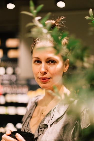 интервью Катя Гайдут журналист подкастер блогер