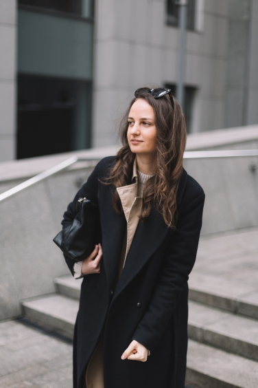 Интервью с Еленой Базу о книгах, моде и фотографии