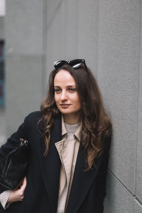 интервью с блогером, дизайнером и фотографом Еленой Базу