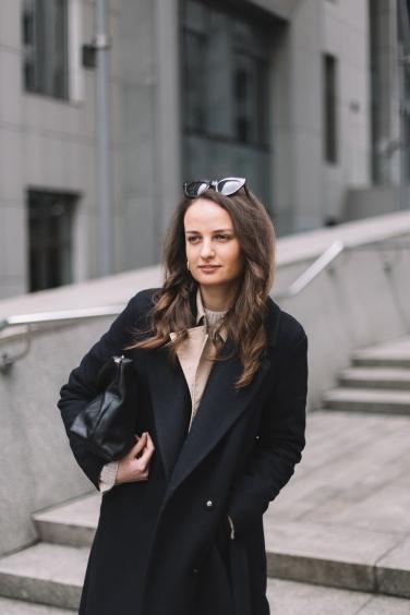 интервью с блогером и дизайнером Еленой Базу