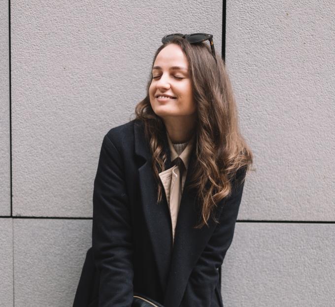интервью с Еленой Базу о книгах, може, фотографии и дизайне