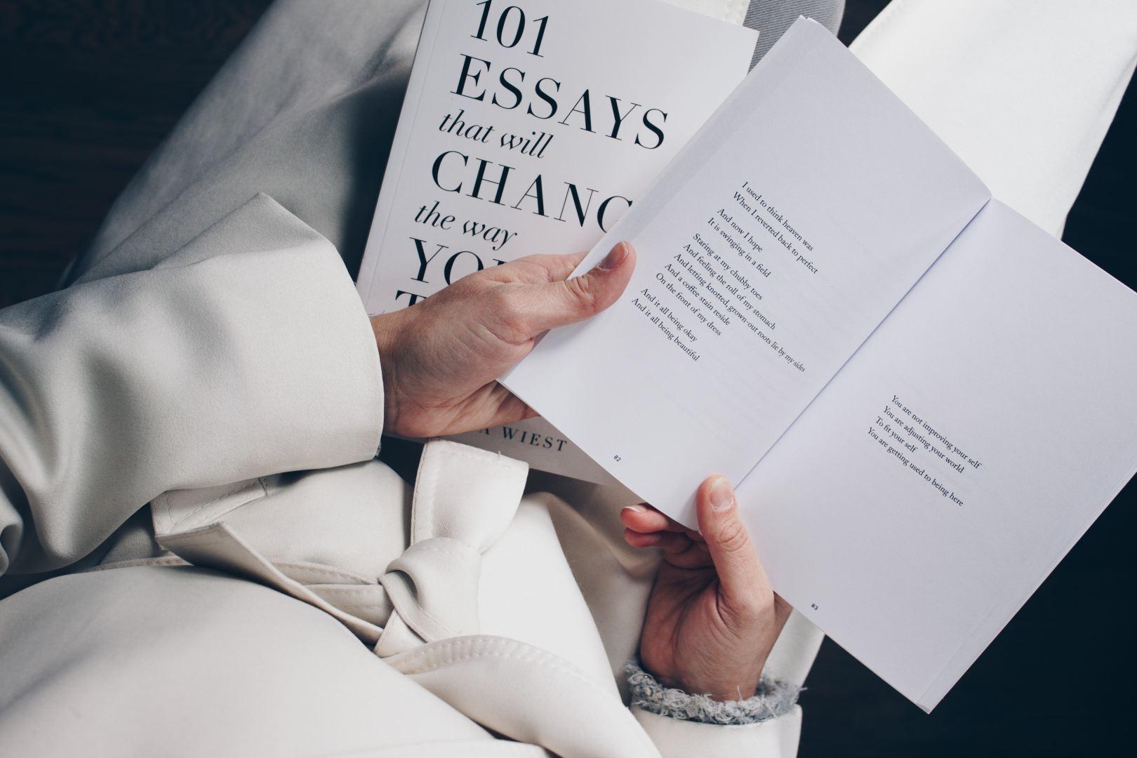 От 1 до 100: книги для каждого возраста